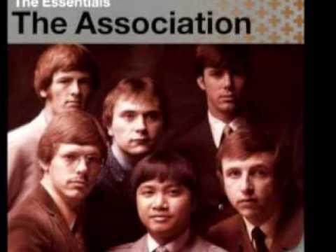 No Fair At All - The Association