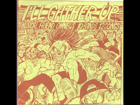 Various Artists - I'll Gather Up