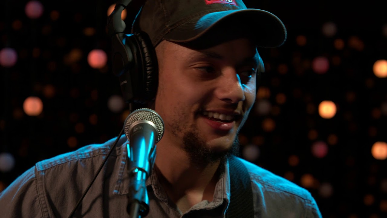 Brett Benton - Full Performance (Live on KEXP)