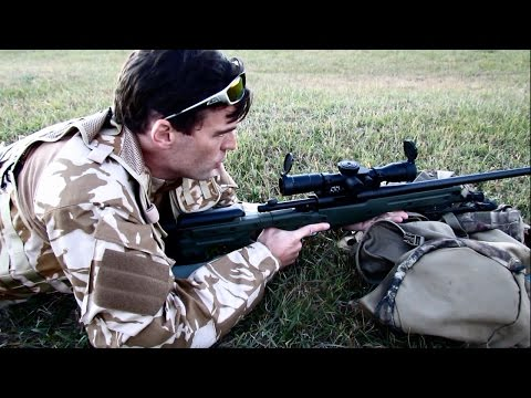 SNIPER 101 Part 88 - Marksmanship Tips for Long Range Precis