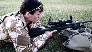 SNIPER 101 Part 88 - Marksmanship Tips for Long Range Precision Shooting