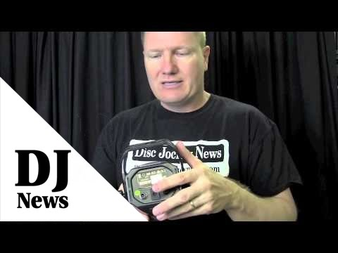 ADJ Mirco Phase: By John Young of the Disc Jockey News