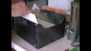 Xbox 360 Halo 3 Special Edition Unboxing