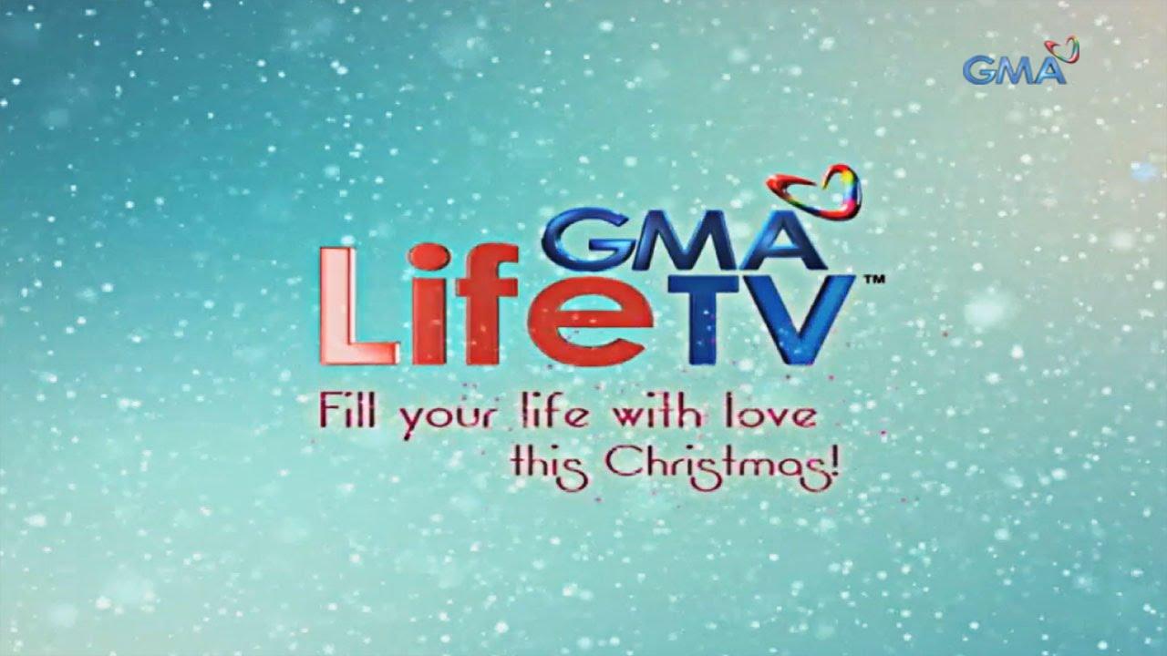 GMA Life TV December Highlights