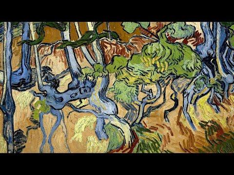 Le secret de l'ultime tableau de Van Gogh percé