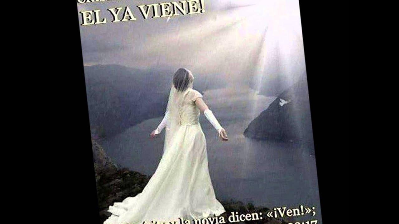 foto de Ya la novia se esta vistiendo Hno Rubén Arroyo YouTube