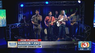 Harrison Fjord gears up for Apache Lake Music Fest