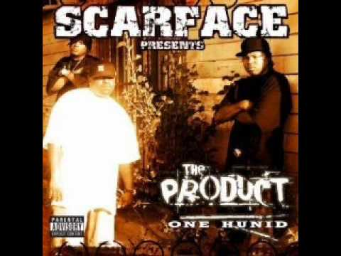 Scarface & The Product - Hustle