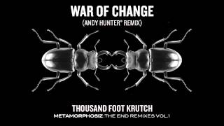 Baixar - Thousand Foot Krutch War Of Change Andy Hunter Remix Official Audio Grátis