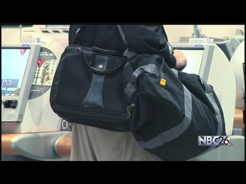 Terrorist threats could affect holiday travelers in Wisconsin