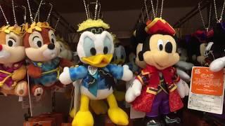 Hilton Tokyo Bay Disney Store