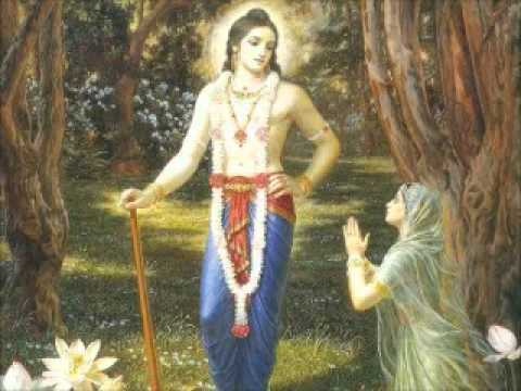 Life of Sri Krishna through paintings