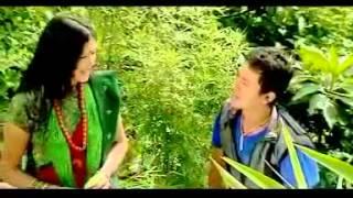 Trishuli Pari - New nepali Salaijo - Raju Gurung & Parbati Gurung