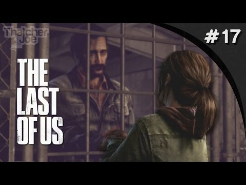 I KNEW YOU WERE TROUBLE! | Last of Us #17