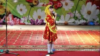 Татары Сатпаева зажигают звезды. Концерт 2013 г. Часть2