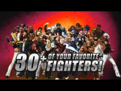 The King of Fighters is listed (or ranked) 37 on the list The Best Video Game Movies