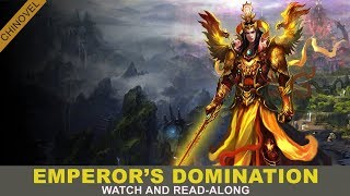 Video Emperor's Domination, Chapter 752 Alchemy Dao Of Wood Mastery download MP3, 3GP, MP4, WEBM, AVI, FLV Oktober 2018