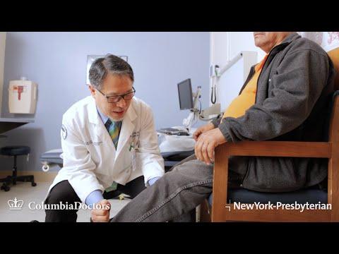 Yongjung (Jay) Kim, MD | Orthopedic Surgery