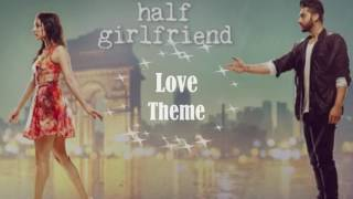 This love theme is a little touch of phir bhi tumko chahunga. starting with slow violin add some sadness and soulful end guitar piano. hope you peop...