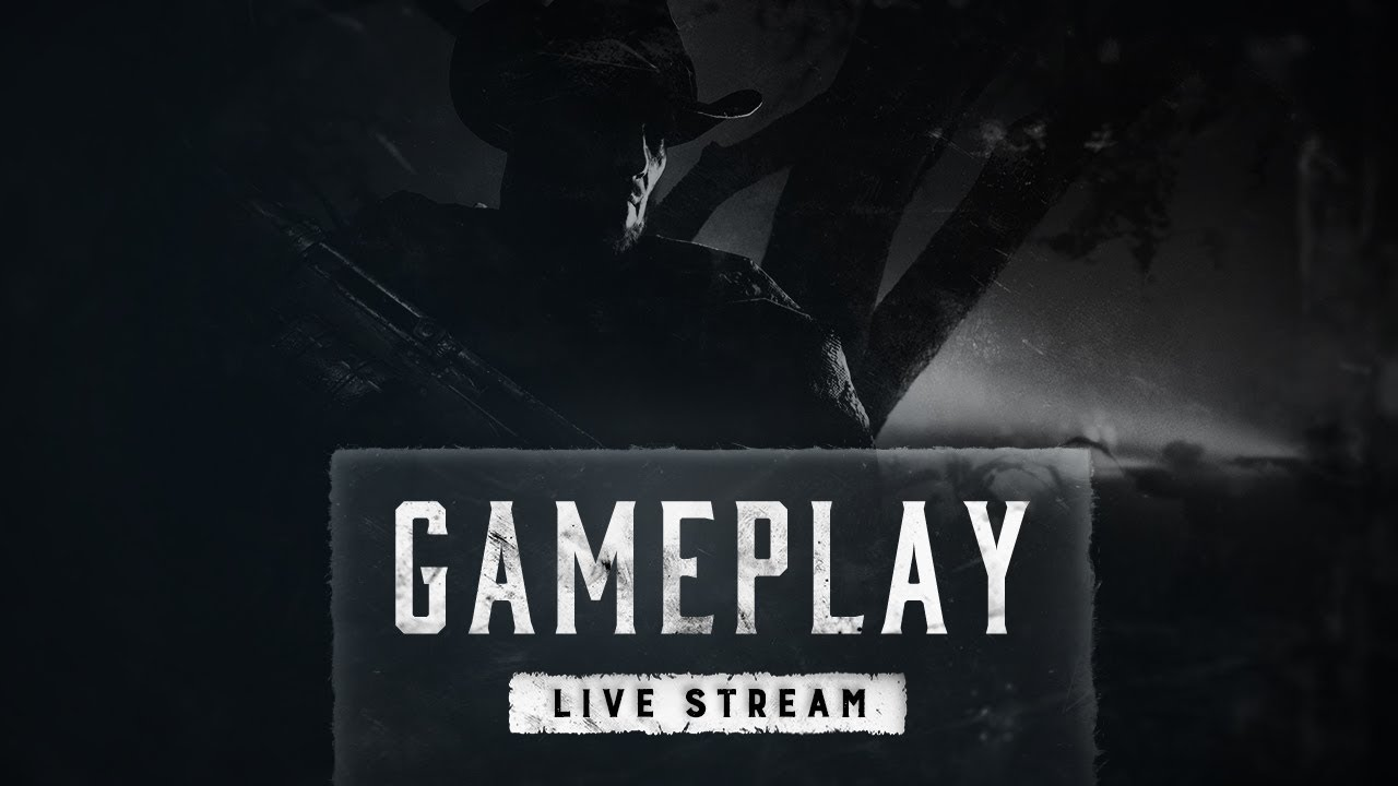 Hunt: Showdown | Gameplay Live Stream with Janneke | Hunt