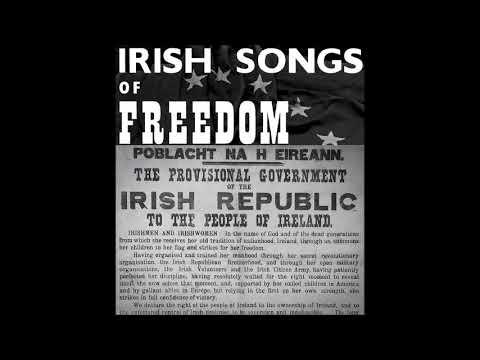 50 Irish Rebel Songs Of Freedom - Irish Republic
