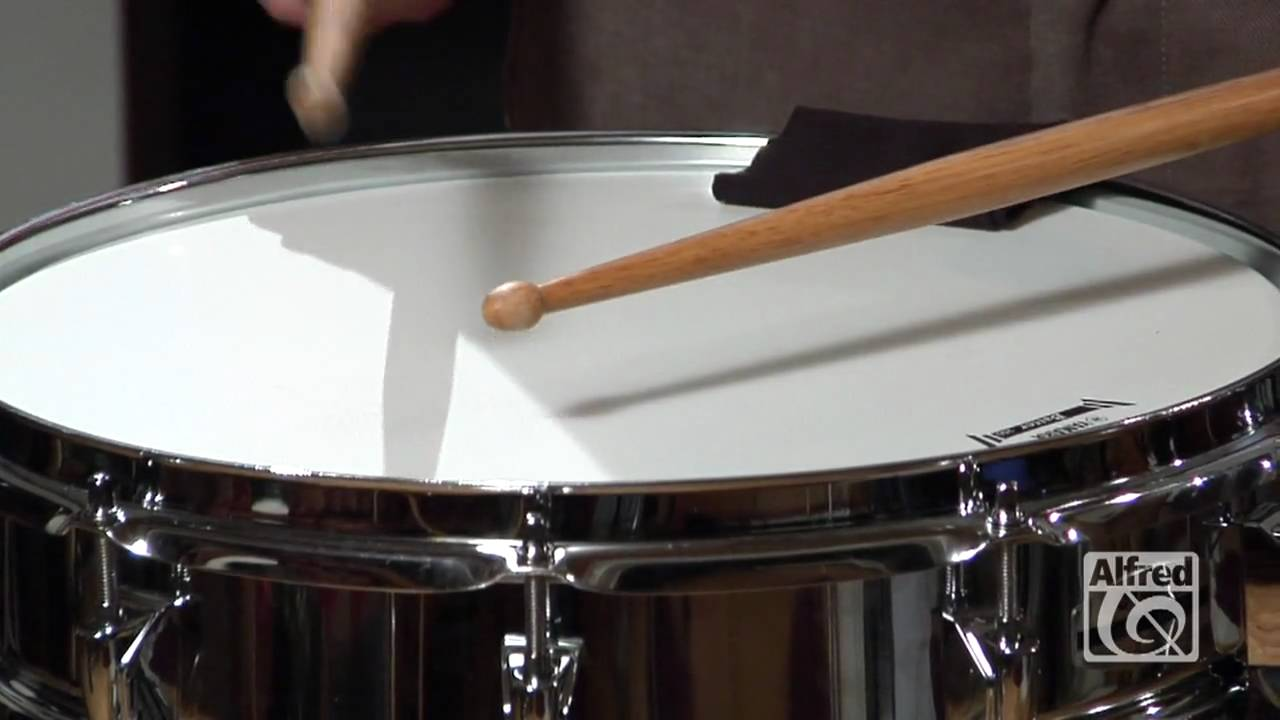 Drums - Sound Innovations - Snare/Bass Drum Masterclass ...