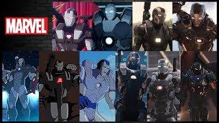 War Machine: Evolution (TV Shows and Movies) - 2019