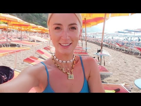 FAMILIE VAKANTIE IN ITALIE 😍😱 VLOG 274 ⭐ QUEEN OF JETLAGS