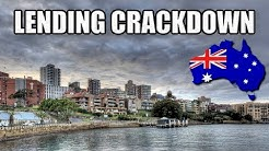 Housing Credit Growth, Lending Crackdowns, and Australia's Riskiest Suburbs for Home Loans