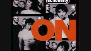 Watch Echobelly Four Letter Word video