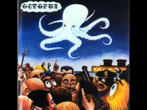 Octopus - I Think It's Understood