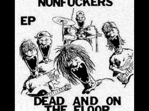 NUNFUCKERS ~ SPOILED