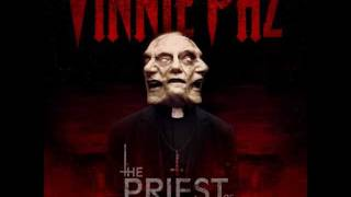 Vinnie Paz - Man Made Ways [Feat. Slaine, Trademarc & Sabac Red] Prod. by DC the Midi Alien