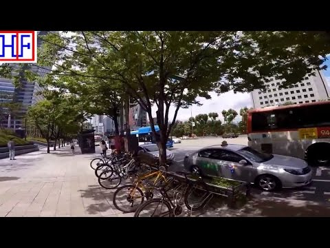 Seoul | Taxi cabs info | Travel Guide | Episode# 3