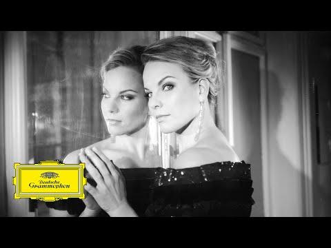 Elīna Garanča - Mon coeur s'ouvre à ta voix - Romantique (Official Video)
