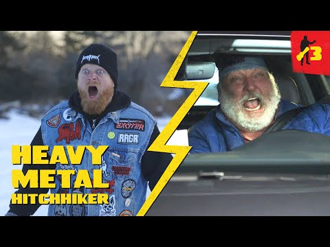 "Heavy Metal Hitchhiker | Ep3: ""Drivers Ed"" episode thumbnail"