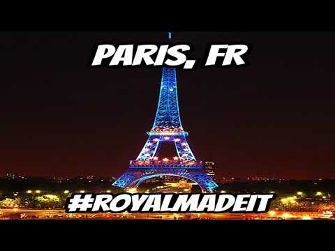 [FREE] Paris (Prod. by Royal) Kevin Gates, NBA YoungBoy, Yella Beezy Type Beat