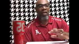 Clemson defeats Alabama, 34-31 -- First Response Postgame