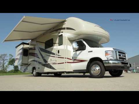 New 2017 Fleetwood Jamboree Motorhomes For Sale near Cleveland, Columbus, and Cincinnati, OH
