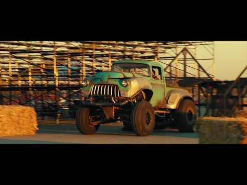 Monster Trucks - Runaway Rally | official stunt trailer (2017)