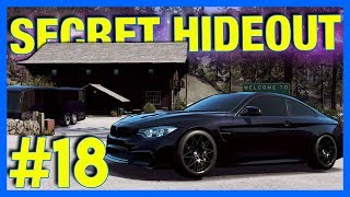 Need for Speed Payback Let's Play : SECRET HIDEOUT!! (NFS Payback Part 18)