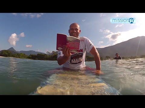 Mission 360˚ TV - Waterproof Faith