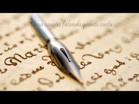 Me Ensina a Escrever - Oswaldo Montenegro