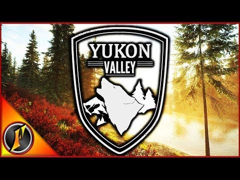 Surprise Diamond On Yukon Valley!