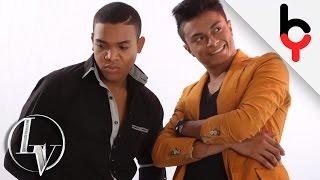 No Aguantas [Oficial Remix] - Lil Silvio Feat. Adonay, LD El Genio & Mosta Man ®