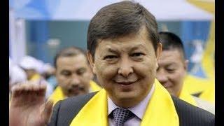 Старшему зятю отдадут весь казахстанский газ / БАСЕ