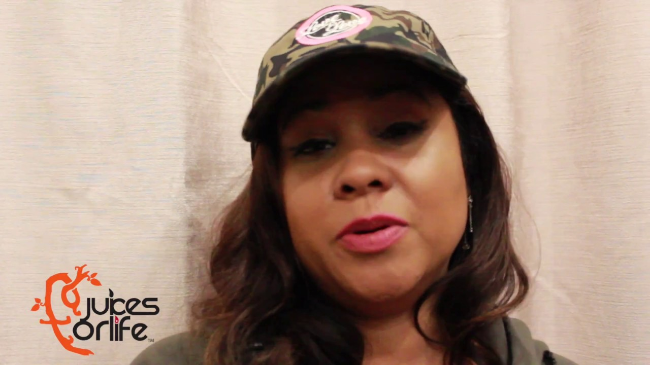 Learn how the Breakfast Club's Angela Yee Started Her Juice Business