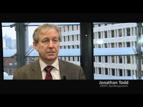 Jonathan Todd (European Commission) on Opt-out from Working Time Directive