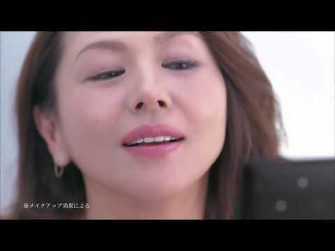 小泉今日子 エルシア CM スチル画像。CM動画を再生できます。