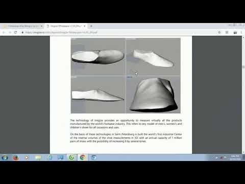 Imigize ICO - Phân Tích Và Đánh Giá Whitepaper